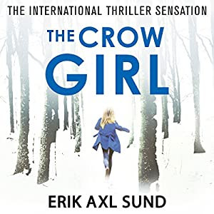 The Crow Girl Audiobook