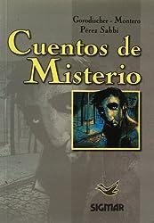 Cuentos De Misterio / Mystery Stories