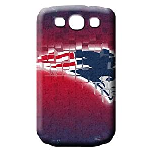 samsung galaxy s3 Popular Shockproof Perfect Design phone cases covers new england patriots
