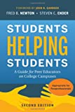 img - for Students Helping Students: A Guide for Peer Educators on College Campuses book / textbook / text book