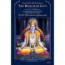 God Talks with Arjuna: The Bhagavad Gita (2 Volumes)