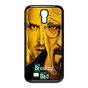 [bestdisigncase] For SamSung Galaxy S4 Case -Breaking Bad TV Show Series PHONE CASE 10