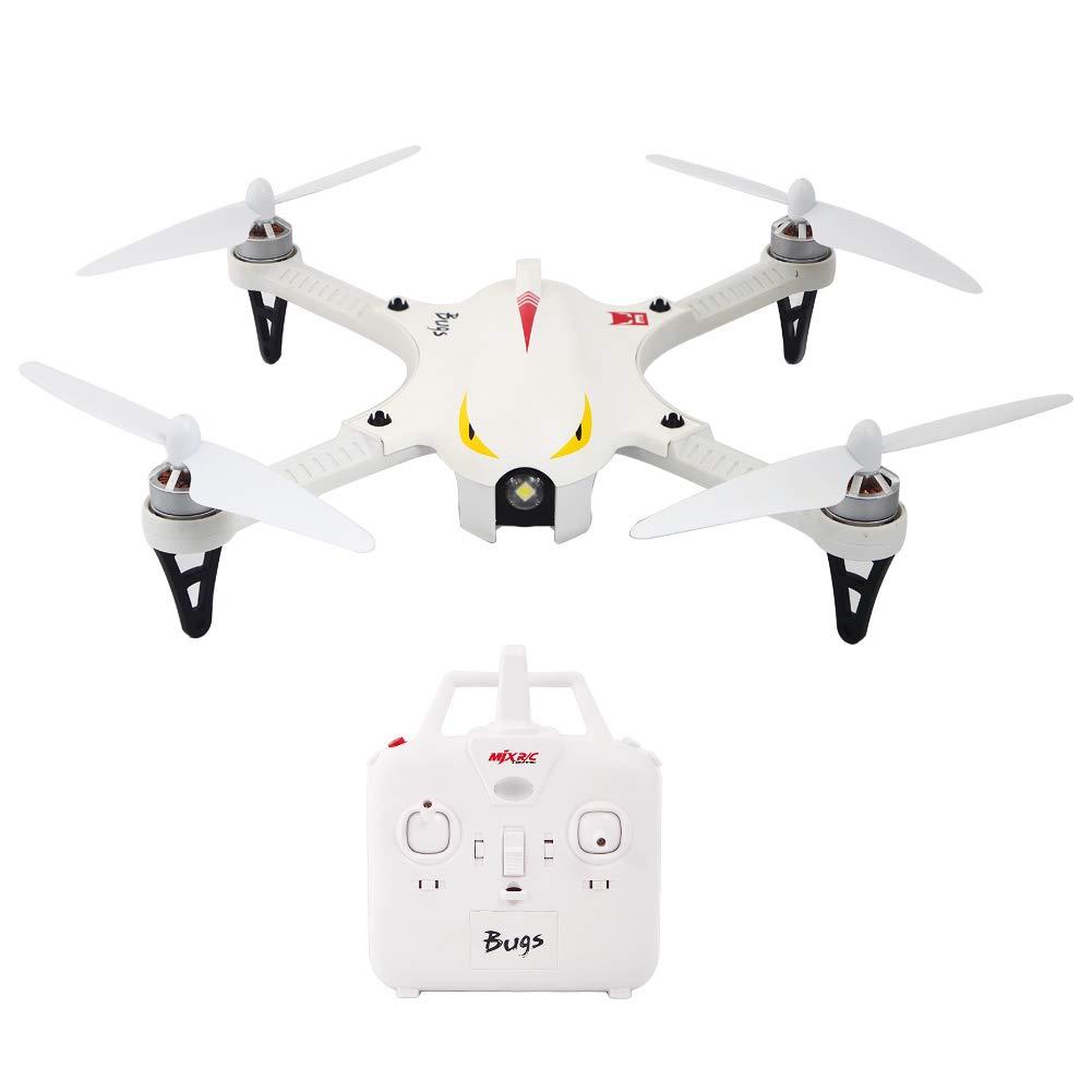 Ocamo Drone MJX B3 Bugs 3 Brushless Independent ESC 3D Roll para ...