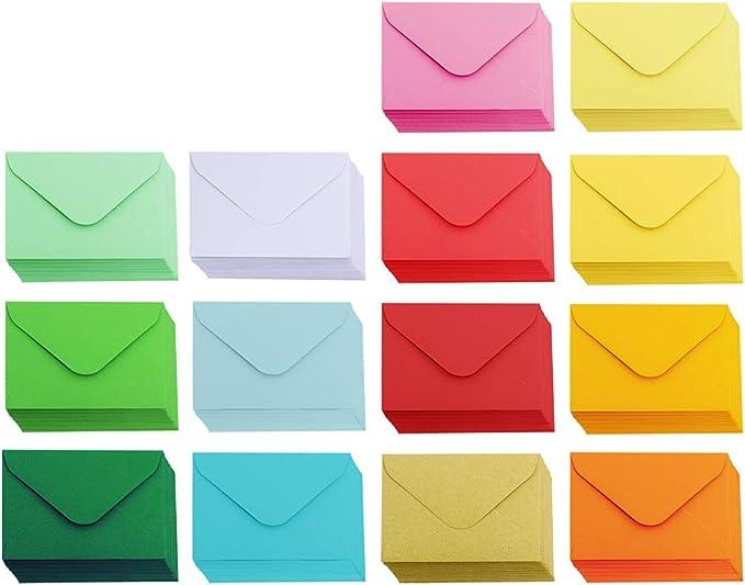Amazon.com: Supla - Sobres para tarjetas de regalo, tamaño ...