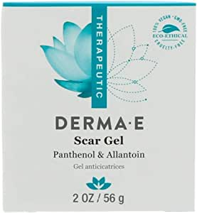 Derma E Scar Gel, 2 oz (56 g)