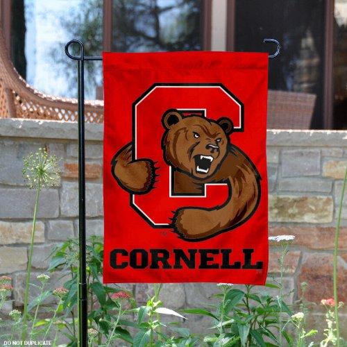 Cornell University Garden Flag and Yard Banner