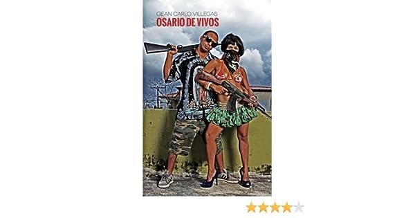 Osario de vivos (Spanish Edition)