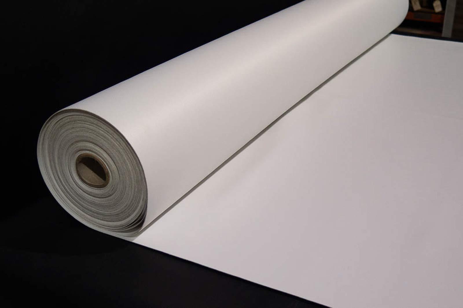 Bry-Tech Marine1 Marine Vinyl Upholstery Fabric Bright White 54'' Wide by 10 Yards Boat Auto by Bry-Tech Marine1 (Image #5)