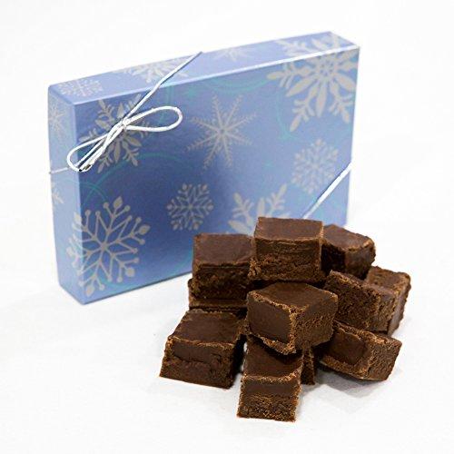 Hall's Chocolate Fudge
