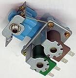 Refrigerators & Freezers PartsWV8046 Water Valve for 4318046...
