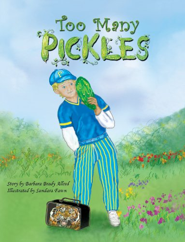 Download Too Many Pickles PDF