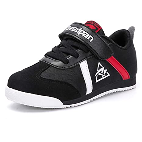 1e33a13b LGXH Breathable Kids Trail Running Non-Slip Boys Girls Casual Sports  Walking Athletic Sneakers Trainers