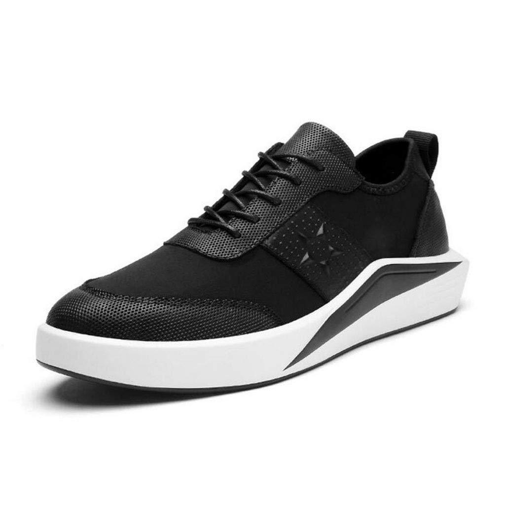 Zxcvb Laufende Schuhe der Männer Atmungsaktive Mesh Leichte Sportschuhe Dämpfung Mode Turnschuhe