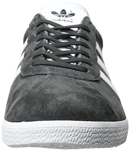 adidas Shoes Heather Outdoor White Gazelle Metallic Multisport Men Gold Dark Grey RIUqRrw