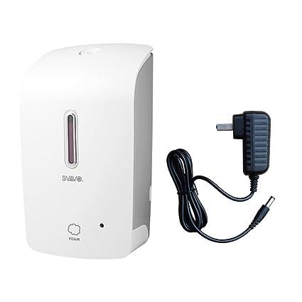 Montaje en pared,Dispensador de jabón automático sensor,Ducha de dispensadores,Máquina de