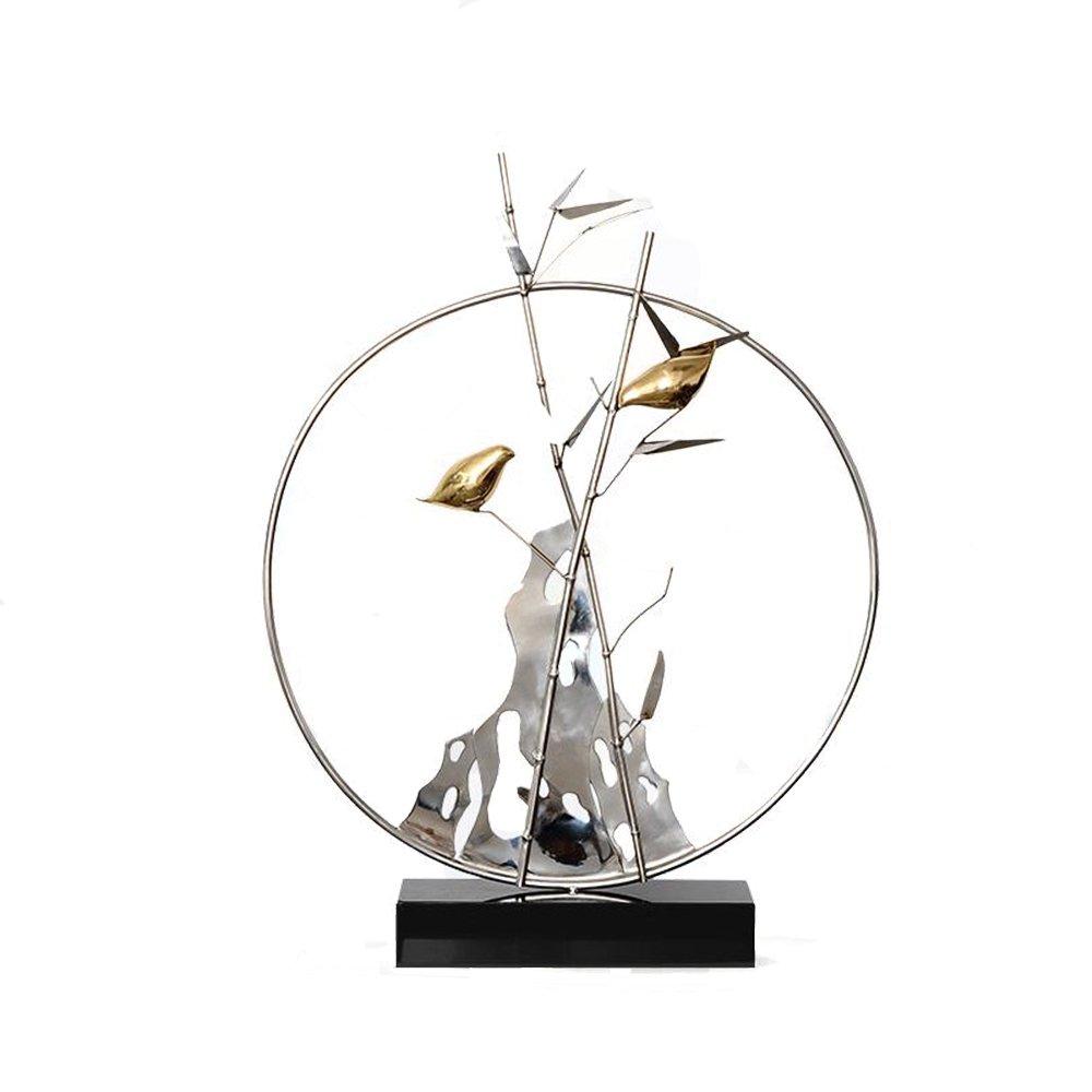 - SUNGL Ornament Dschungel Element Kunst Schreibtisch Moderne Unterhaltsame Dekor Skulptur Couchtisch Home Office