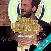 Stand UpPercut : Arnaud Cosson | Arnaud Cosson