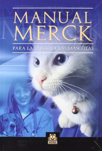 merck veterinary manual book pdf
