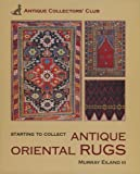 Continuing the readable, informative and helpful series 'Starting to Collect', this volume investigates one of the most thorny of collecting fields - antique oriental rugs. Novice collectors are in good hands here, for the author takes them t...