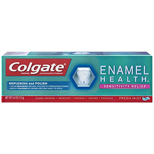 colgate-enamel-health-sensitivity-relief-toothpaste-fresh-mint-gel-4-ounce-pack-of-6
