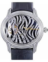 Millenary mechanical-hand-wind womens Watch 77249BC.ZZ.A102CR.01 (Certified Pre-owned)