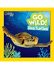 Go Wild! Sea Turtles