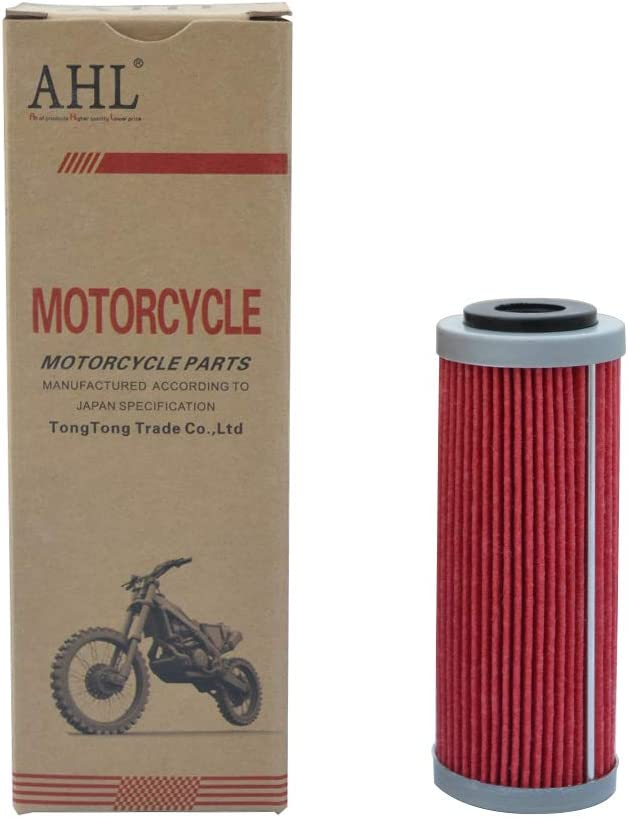 AHL 652 Oil Filter for KTM 450 EXC-R 449 2008-2011