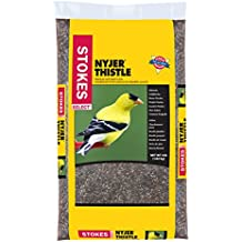 Stokes Nyjer Thistle Select Bird Seed Bag, 4 lb