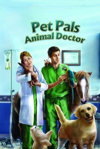 Interactive Pets Games (Pet Pals [Download])
