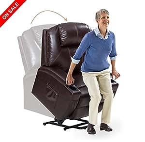Amazon Com Windaze Power Lift Recliner Chair Luxurious