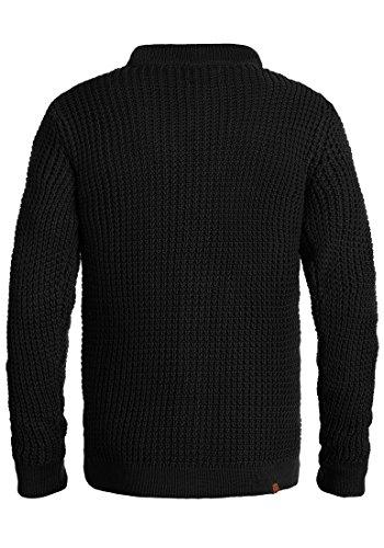 Hommes 70155 Waldo Pour Cardigans Noirs Bledo 8wBqI08