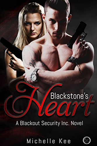 - Blackstone's Heart (Blackout Security Inc. Book 1)