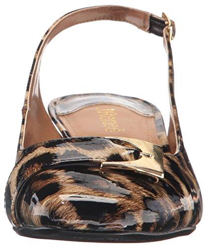outlet store Locations recommend J.Renee Women's Venda Dress Pump Beige discount shopping online outlet 2014 unisex QpBn5