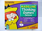 Madeline Thinking Games Deluxe