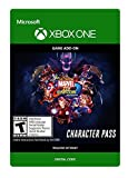 Marvel vs Capcom: Infinite - Character Pass - Xbox One [Digital Code]