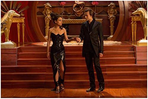 Jupiter Ascending Mila Kunis as Jupiter Jones Wearing Black