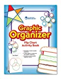 Learning Resources LER5399 Graphic Organizer Flip Chart