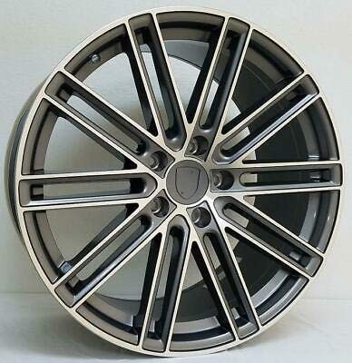 Amazon.com 21\u0027\u0027 wheels for PORSCHE PANAMERA TURBO S E