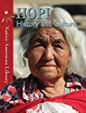 img - for Hopi History and Culture (Native American Library) book / textbook / text book