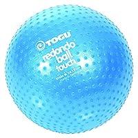 TOGU Gymnastik Pilatesball Redondo Ball Touch, blau, 493100