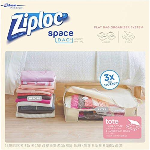 space bag vacuum seal bags