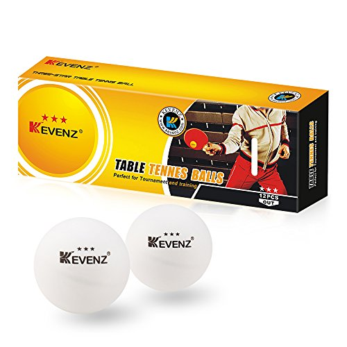 Counts KEVENZ Profession 3 Star Ping Pong product image