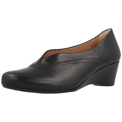 Zapatos bailarina para mujer, color Negro , marca STONEFLY, modelo Zapatos Bailarina Para Mujer STONEFLY EVENT II 4 OL Negro