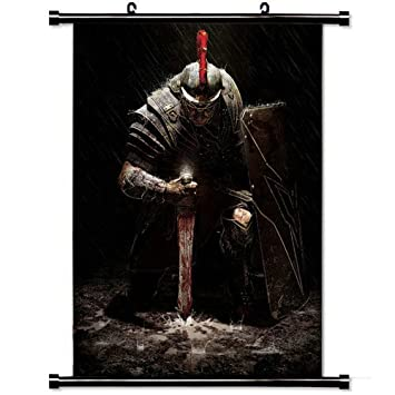 amazon com gaming wall posters ryse son of rome marius titus