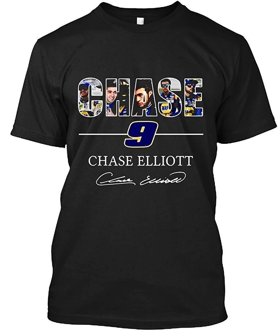 Chase 9 Chase Elliott T Shirt For