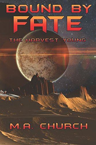 Download The Harvest Young: Bound by Fate (The Next Generation) pdf epub