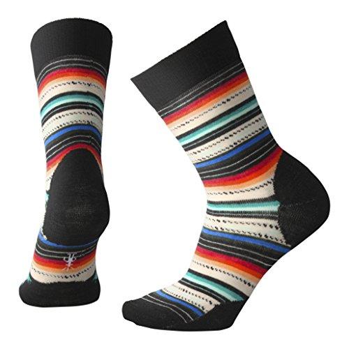 Strümpfe 857 Smartwool Calcetines Margarita black Socken multi Negro Mujer CrFFqn5gWx