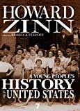 A Young People's History of the United States, Howard Zinn, 1583228861
