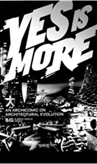S m l xl rem koolhaas bruce mau hans werlemann 9781885254863 yes is more an archicomic on architectural evolution fandeluxe Gallery