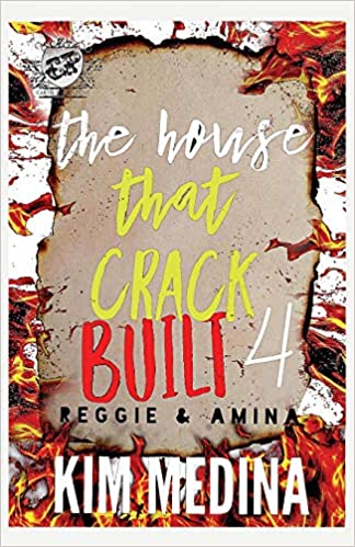 Amazon.com: The House That Crack Built 4: Reggie & Amina ...